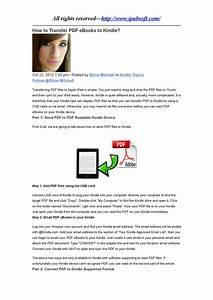 2 ways to transfer pdf ebooks to kindle fire touch With upload documents to kindle