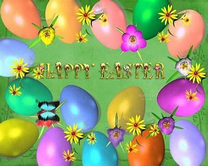 Easter Desktop Happy Backgrounds Wallpapers