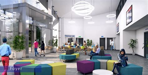 £6m Tillydrone community hub set for summer start : April 2017 : News : Architecture in profile ...