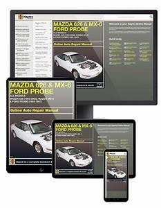 Mazda 626  93