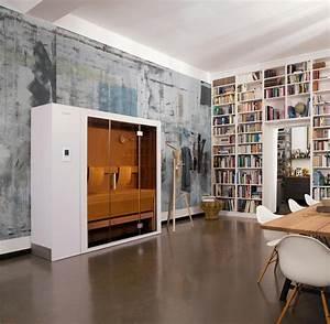 Klafs Sauna S1 Preis : sauna die neuen modelle passen jetzt auch ins wohnzimmer welt ~ Eleganceandgraceweddings.com Haus und Dekorationen