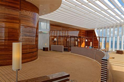 Patio Deck by Patio Deck Aidaprima Kreuzfahrtschiff Bilder