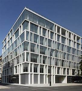 11 Baker Street_Squire and Partners-5 #office #building ...