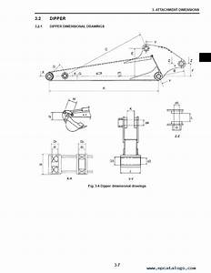 Case Cx31b  U0026 Cx36b Hydraulic Excavator Shop Manual Pdf