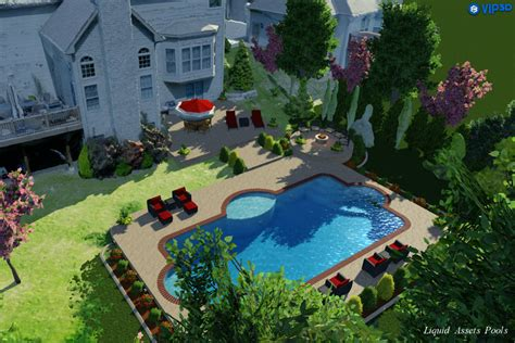 Pool Design by For Faster More Accurate Pool Designs Use A Drone Pool