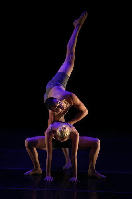 winter dance show combines movement emotion conversation