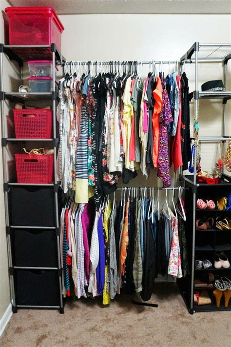 17 best ideas about spare room closet on