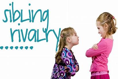 Rivalry Sibling Quotes Siblings Favoritism Dealing Reasons