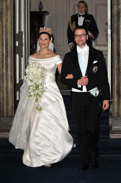 crown princess victoria crown princess victoria wedding dress