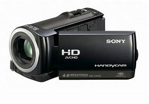 Sony Hdr