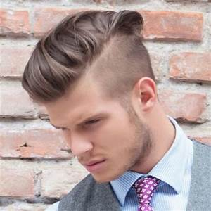 slicked back, #undercut #hairstyle | Hair CutS | Pinterest ...