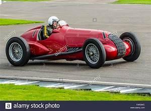 Alfa Romeo Prix : the alfa romeo 308 or 8c 308 is a grand prix racing car made for the stock photo royalty free ~ Gottalentnigeria.com Avis de Voitures