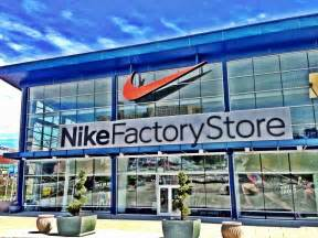 Nike Outlet Locations by Nike Factory Vlog