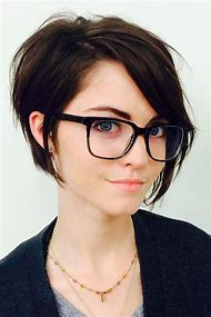 b420b99a921 Best Short Hairstyles Round Faces - ideas and images on Bing