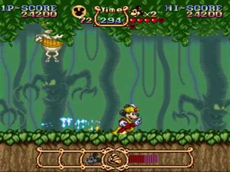 magical quest starring mickey mouse  usa rom