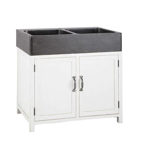 evier cuisine blanc meuble blanc de cuisine meuble haut du0027angle de