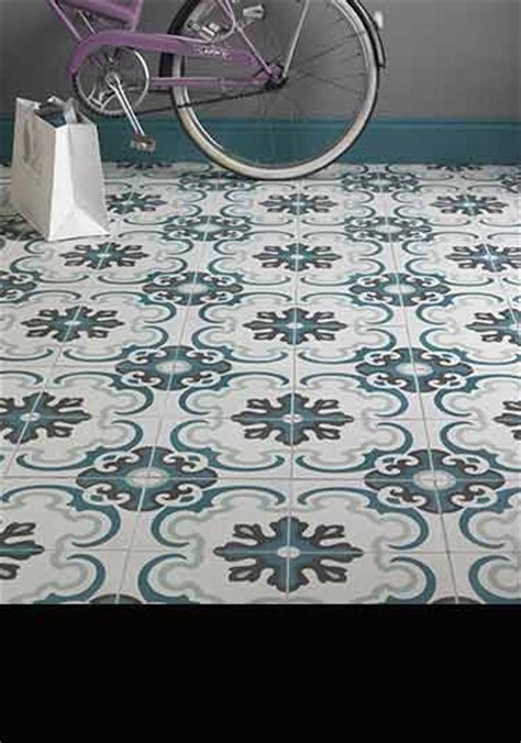 moroccan tiles patterned encaustic cement flooring uk