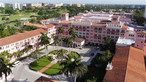 Boca Raton Resort, A Waldorf Astoria Resort  Updated 2018