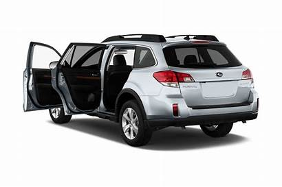 Subaru Outback Limited Motortrend Wagon Specs
