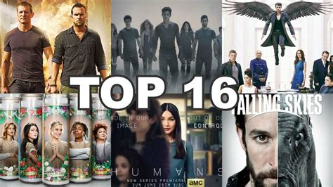 Best Series Tv Shows Top 16 Summer 2015 Tv Shows Dta 35