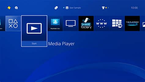 ps media player  vr patched   runs