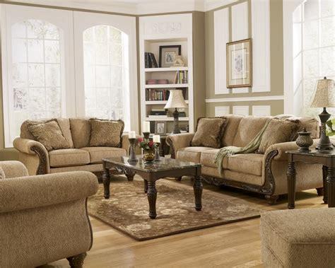 Cambridge 7 Piece Living Room Furniture Set Sofa LoveSeat Chair Ottoman & Tables   eBay