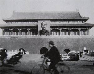 Mao zedong death date