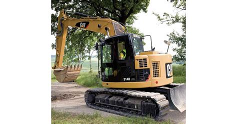 caterpillar  lcr  excavators  sale