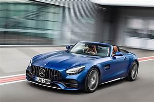 Mercedes Amg Gts : 2020 mercedes amg gt lineup gets redesign and tech ~ Melissatoandfro.com Idées de Décoration