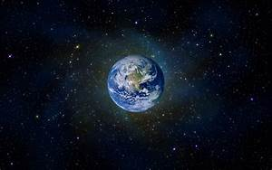 Planet Earth Space HD and Desktop wallpaper | All the ...