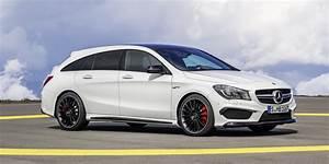 Mercedes Classe Cla Amg : mercedes cla 45 amg shooting brake ~ Medecine-chirurgie-esthetiques.com Avis de Voitures