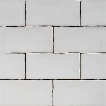 Tile Subway Handmade Tiles Wall Gloss Natura