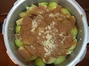 Apple Pressure Cooker Recipes