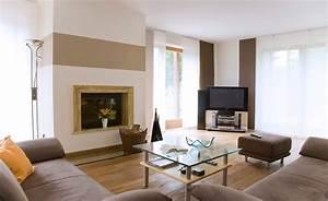 Vorhänge Große Fenster : gardinen f r wohnzimmer gro e fenster deckenbefestigung ~ Sanjose-hotels-ca.com Haus und Dekorationen