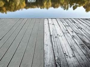 Peinture Pour Béton Extérieur : une peinture pour relooker votre terrasse elle d coration ~ Premium-room.com Idées de Décoration