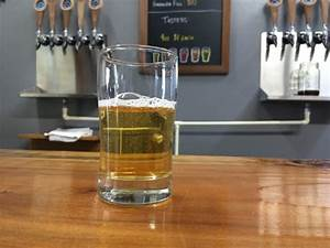 The Up and Coming Salem Craft Beer Scene