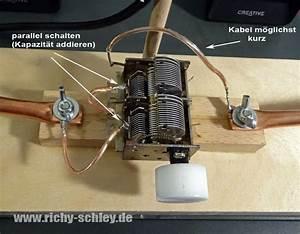 Cb Funk Antenne Selber Bauen : magnetic loop antenne selber bauen einfach ausprobieren ~ Jslefanu.com Haus und Dekorationen