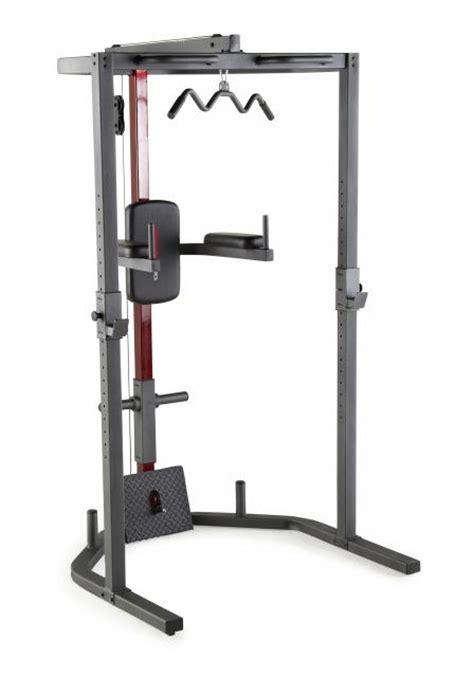 weider power rack catgorie accessoires pour la musculation du guide et