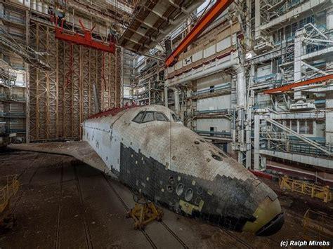 stazione spaziale luoghi fantasma