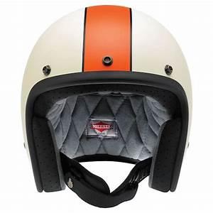 Biltwell Bonanza Racer Limited Edition Helmet Revzilla