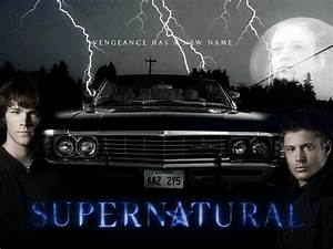 Supernatural | CarTherapy