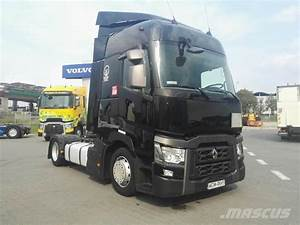 Renault T 460 : renault t 460 mega truck tractor units year of mnftr 2015 price r 698 413 pre owned truck ~ Gottalentnigeria.com Avis de Voitures