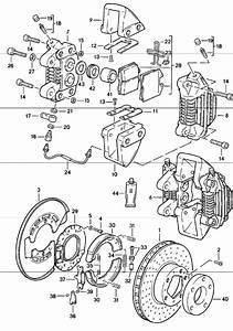 Wtb Early Turbo Brake Caliper Locking Clips