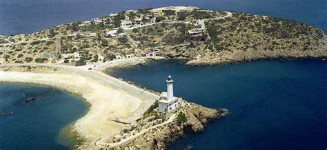 faro del botafoc ibiza lighthouses faros itsasargiak