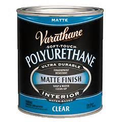varathane 174 soft touch polyurethane product page