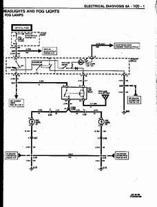 96 Headlight Switch Wiring - Corvetteforum