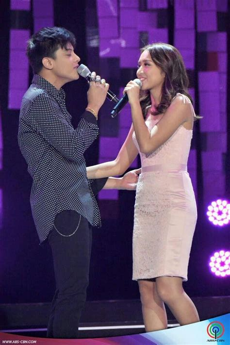 kathryn bernardo singing 25 best ideas about daniel padilla on pinterest kathryn