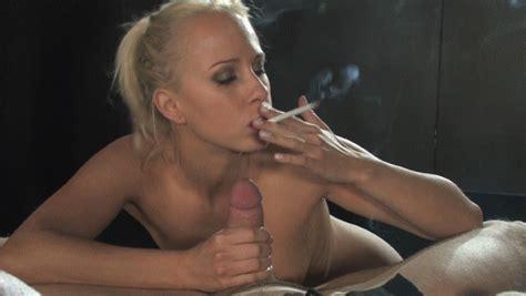Sexy smoking fetish Page 23