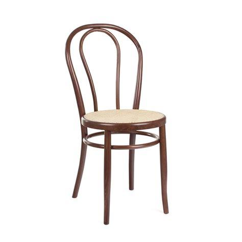 chaises en paille se01 chaise viennoise en bois différentes couleurs et
