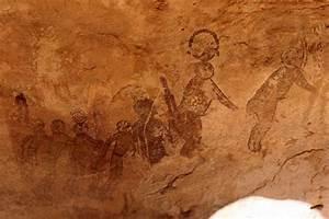 5 Ancient Petroglyphs & Cave Paintings that depict Ancient ...